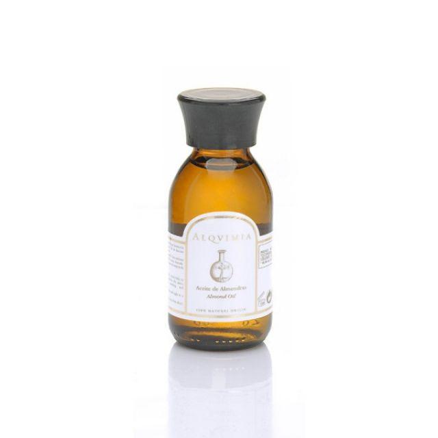 Aceite de Almendras ALQVIMIA