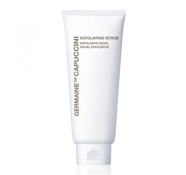 Exfoliante Facial GERMAIN DE CAPUCCINI