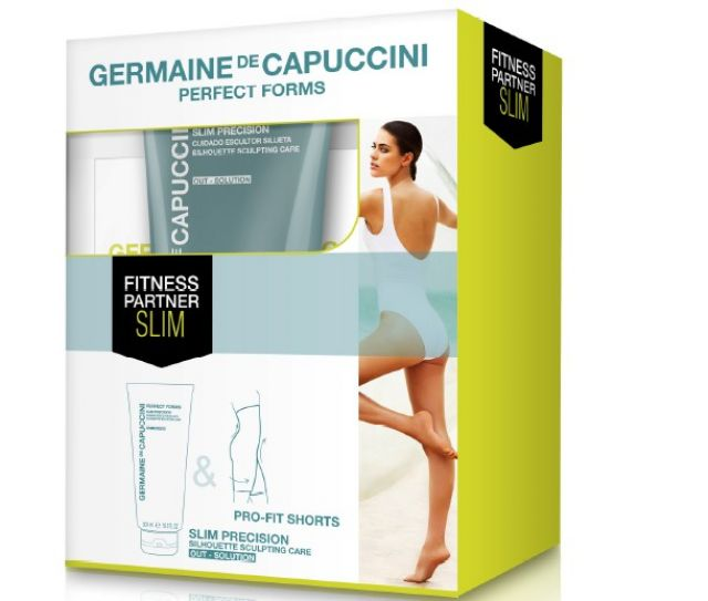 Fitness Partner Slim GERMAIN DE CAPUCCNI