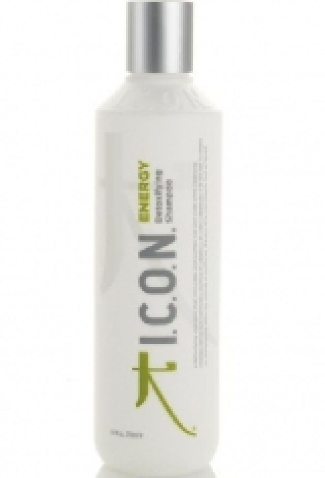 Energy Champú Detox I.C.O.N 250 ml