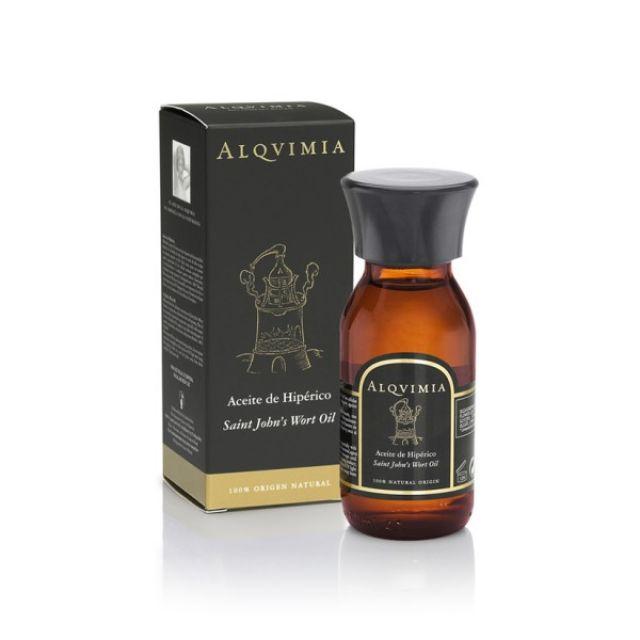Aceite de Hipérico ALQVIMIA