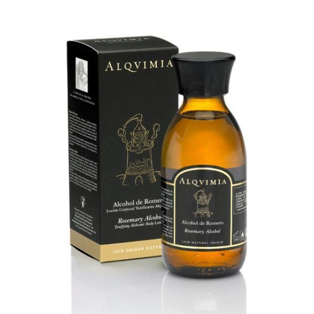 Alcohol de Romero ALQVIMIA