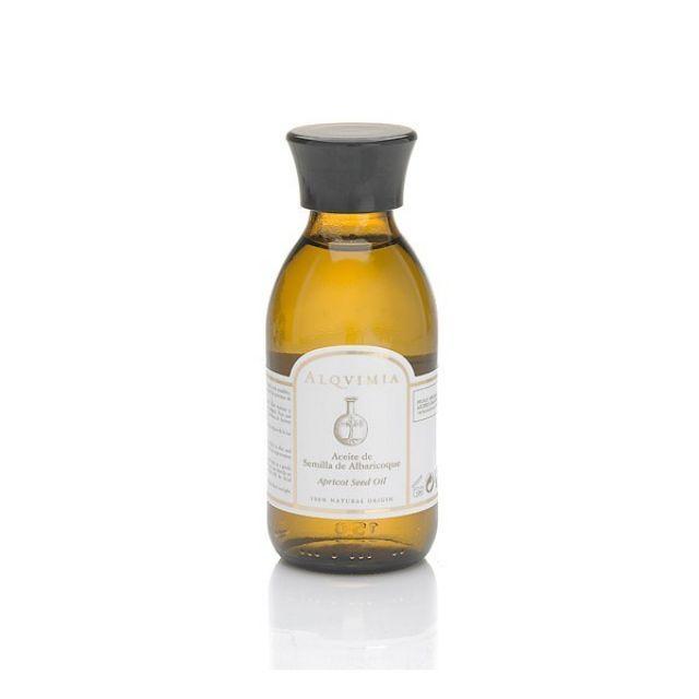 Aceite de Semilla de Albaricoque ALQVIMIA