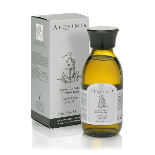 Aceite Piernas Cansadas ALQVIMIA