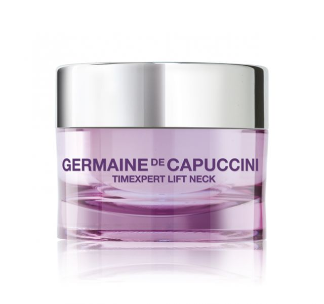 TIMEXPERT LIFT NECK GERMAIN DE CAPUCCINI
