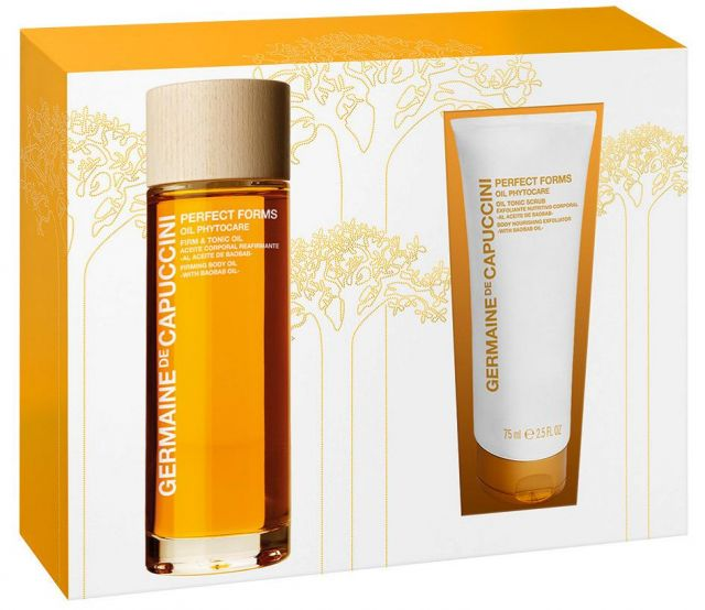 PACK CORPORAL PF OIL PHYTOCARE