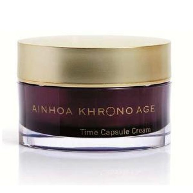 KHRONO AGE - Time Capsule Cream