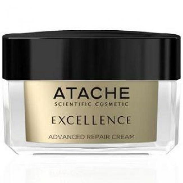 EXCELLENCE- Advanced repair cream night  -ATACHE