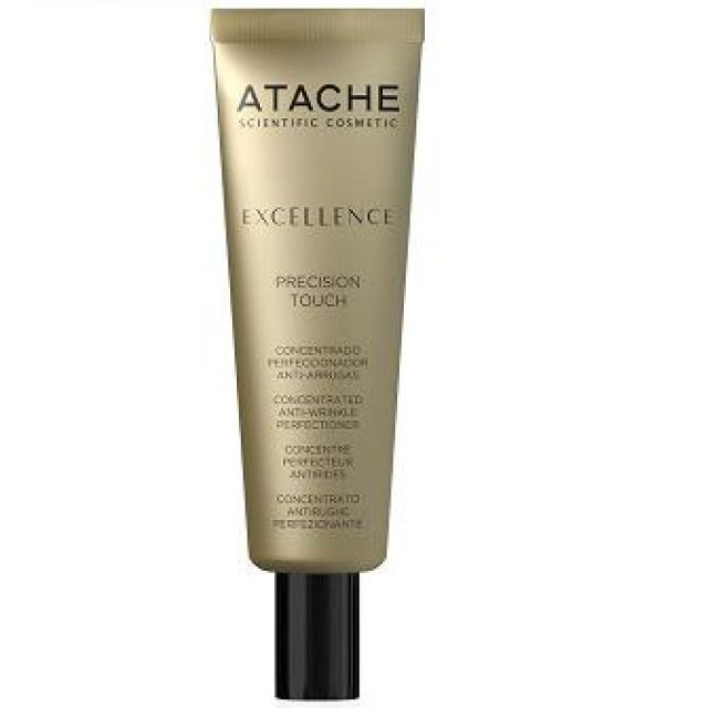 EXCELLENCE- Precision touch- ATACHE