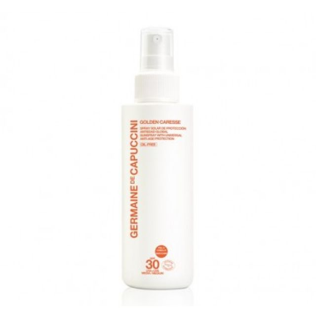 Spray Solar de Protección Antiedad Global SPF 30
