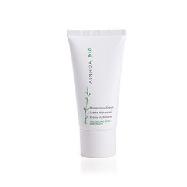 BIO - Crema hidratante - AINHOA